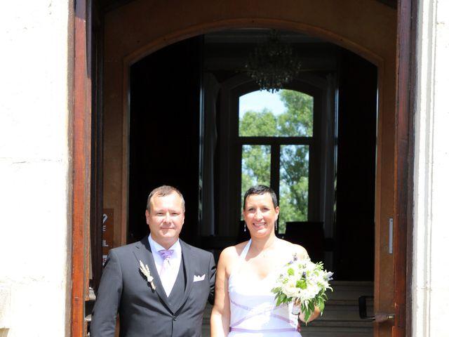 Le mariage de Manuel et Valérie à Bagnols-sur-Cèze, Gard 45