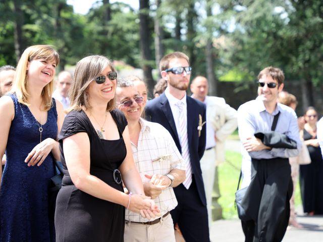 Le mariage de Manuel et Valérie à Bagnols-sur-Cèze, Gard 46