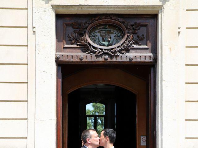 Le mariage de Manuel et Valérie à Bagnols-sur-Cèze, Gard 47