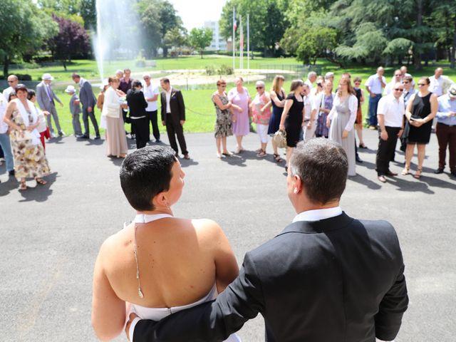 Le mariage de Manuel et Valérie à Bagnols-sur-Cèze, Gard 48