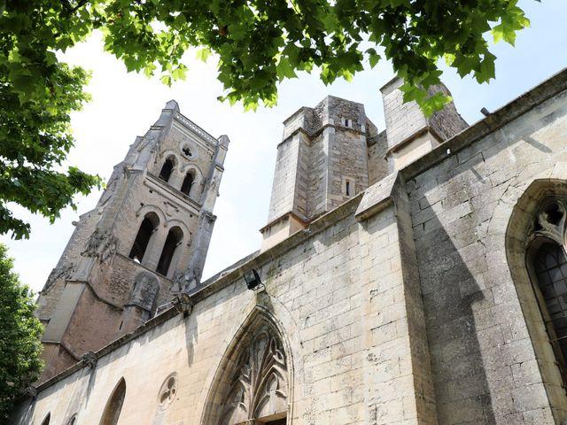 Le mariage de Manuel et Valérie à Bagnols-sur-Cèze, Gard 49