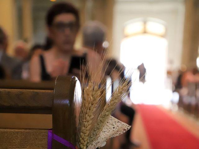 Le mariage de Manuel et Valérie à Bagnols-sur-Cèze, Gard 51