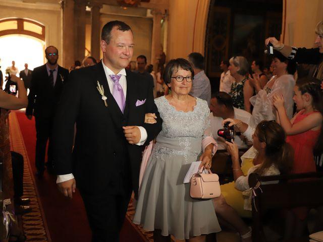 Le mariage de Manuel et Valérie à Bagnols-sur-Cèze, Gard 52
