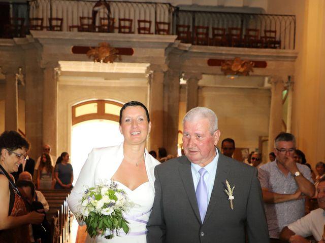 Le mariage de Manuel et Valérie à Bagnols-sur-Cèze, Gard 53
