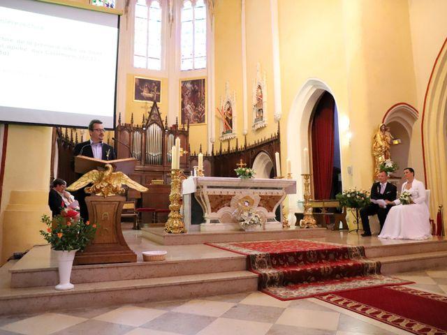 Le mariage de Manuel et Valérie à Bagnols-sur-Cèze, Gard 54