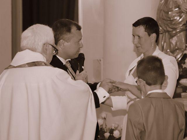 Le mariage de Manuel et Valérie à Bagnols-sur-Cèze, Gard 56