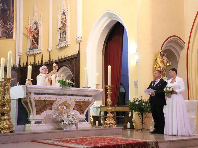 Le mariage de Manuel et Valérie à Bagnols-sur-Cèze, Gard 57