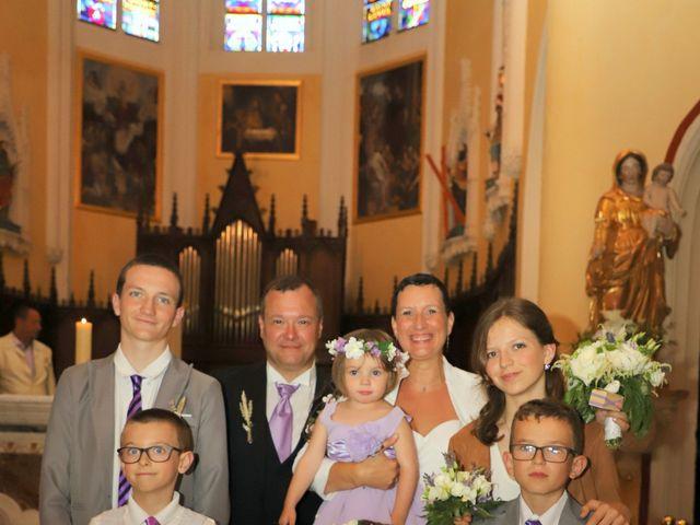 Le mariage de Manuel et Valérie à Bagnols-sur-Cèze, Gard 62