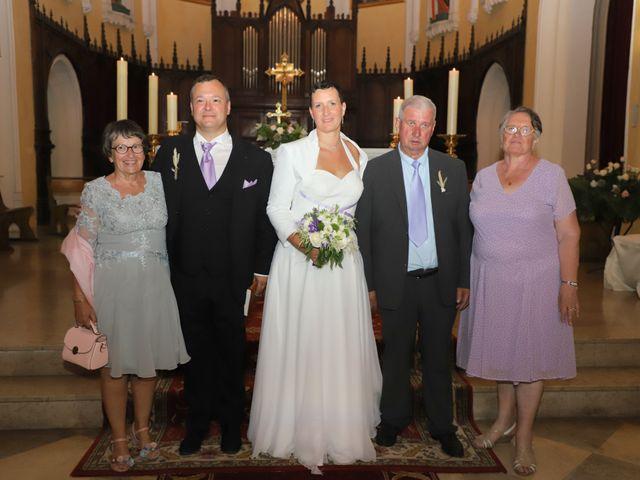 Le mariage de Manuel et Valérie à Bagnols-sur-Cèze, Gard 63