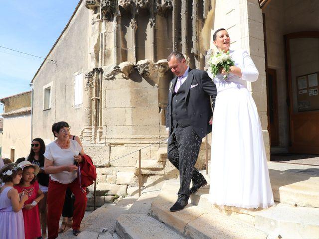 Le mariage de Manuel et Valérie à Bagnols-sur-Cèze, Gard 67