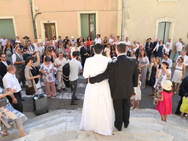 Le mariage de Manuel et Valérie à Bagnols-sur-Cèze, Gard 68