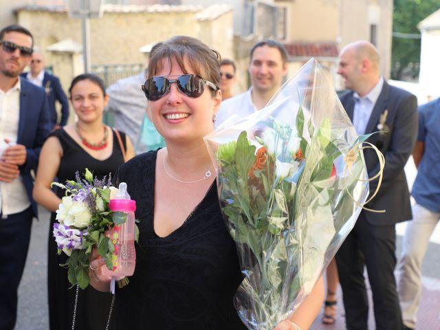 Le mariage de Manuel et Valérie à Bagnols-sur-Cèze, Gard 69