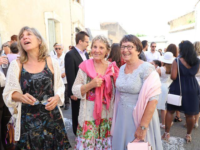 Le mariage de Manuel et Valérie à Bagnols-sur-Cèze, Gard 70