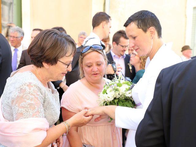 Le mariage de Manuel et Valérie à Bagnols-sur-Cèze, Gard 71