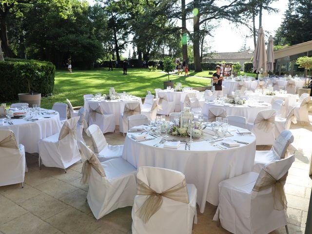 Le mariage de Manuel et Valérie à Bagnols-sur-Cèze, Gard 76