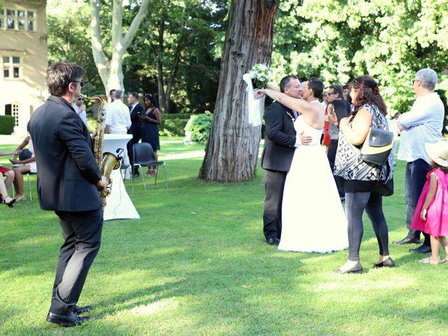 Le mariage de Manuel et Valérie à Bagnols-sur-Cèze, Gard 88