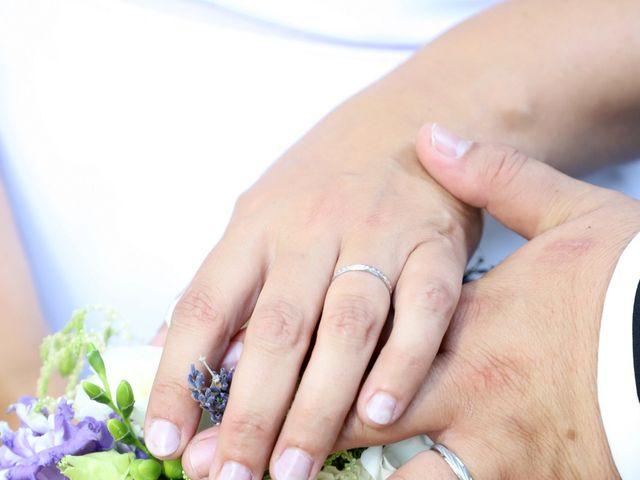 Le mariage de Manuel et Valérie à Bagnols-sur-Cèze, Gard 89
