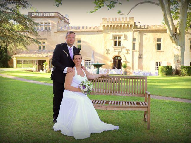 Le mariage de Manuel et Valérie à Bagnols-sur-Cèze, Gard 90