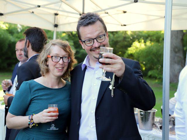 Le mariage de Manuel et Valérie à Bagnols-sur-Cèze, Gard 93