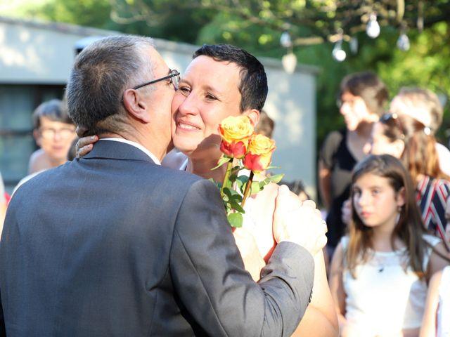 Le mariage de Manuel et Valérie à Bagnols-sur-Cèze, Gard 96