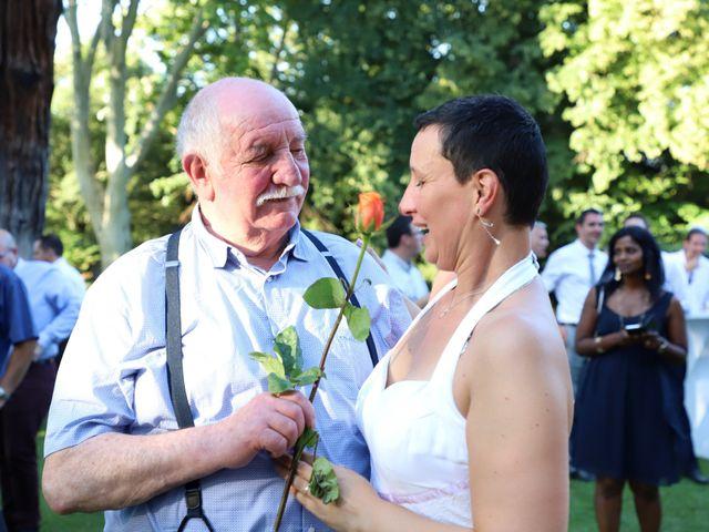 Le mariage de Manuel et Valérie à Bagnols-sur-Cèze, Gard 98