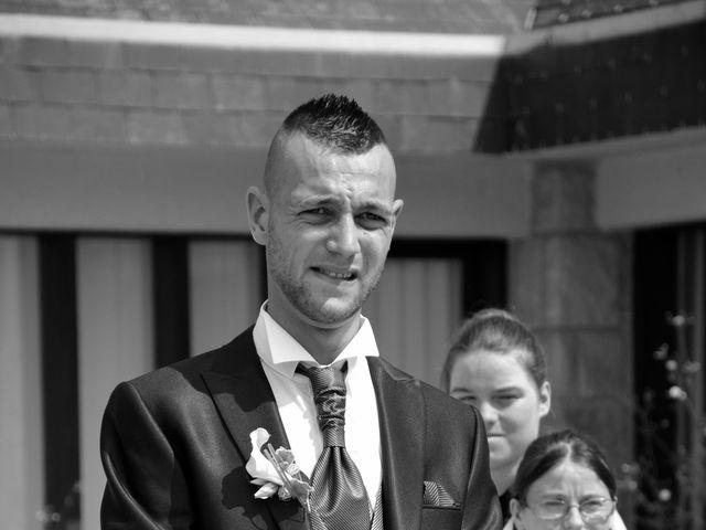 Le mariage de Cindy et Pierre Yves à Le Folgoët, Finistère 10