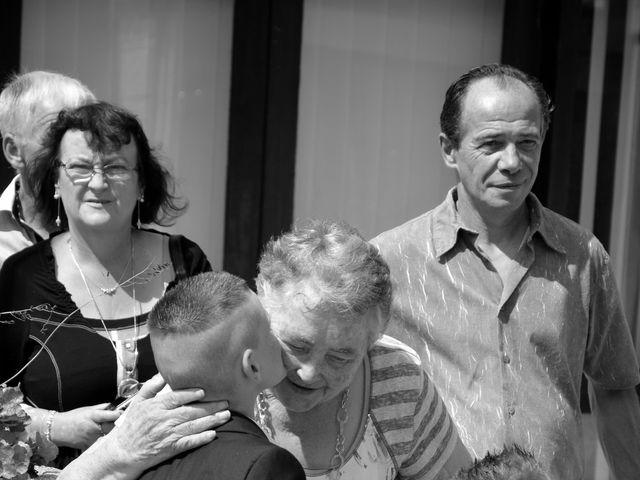 Le mariage de Cindy et Pierre Yves à Le Folgoët, Finistère 14