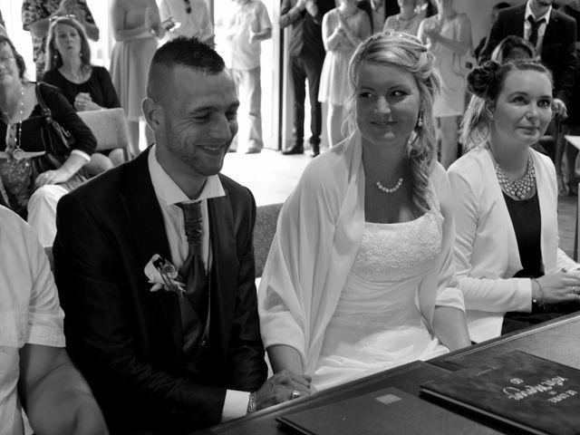 Le mariage de Cindy et Pierre Yves à Le Folgoët, Finistère 23
