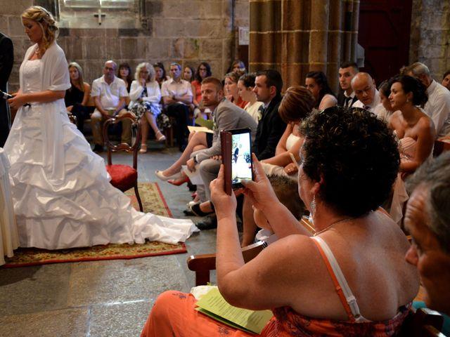 Le mariage de Cindy et Pierre Yves à Le Folgoët, Finistère 31