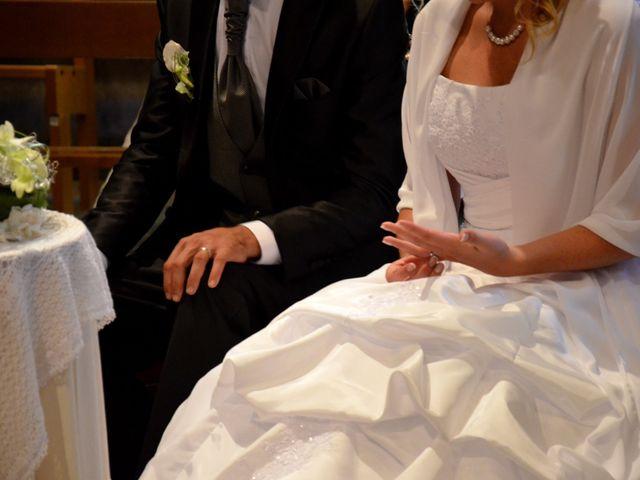 Le mariage de Cindy et Pierre Yves à Le Folgoët, Finistère 34
