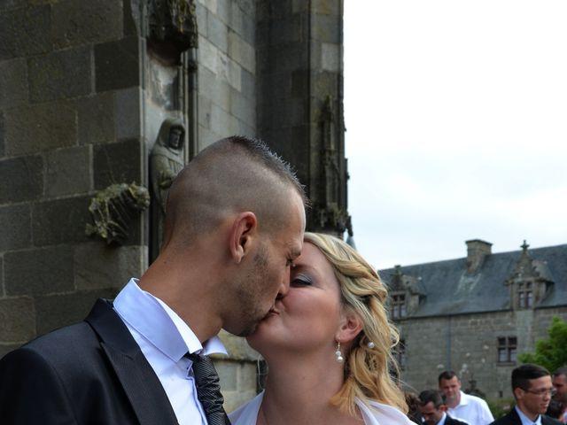 Le mariage de Cindy et Pierre Yves à Le Folgoët, Finistère 37