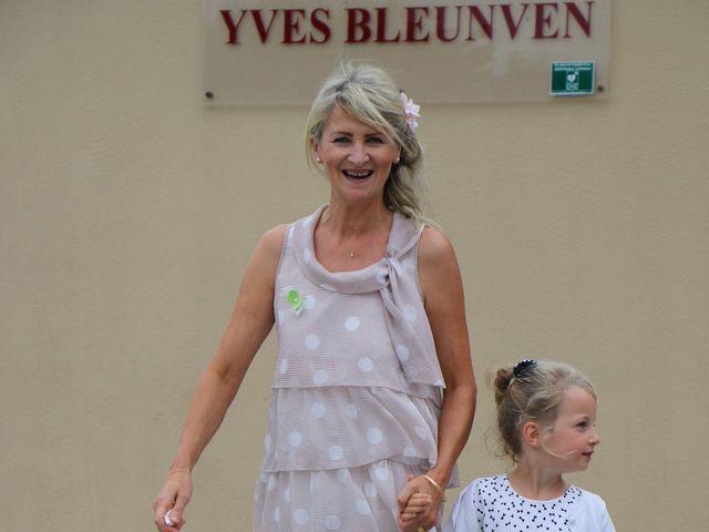 Le mariage de Cindy et Pierre Yves à Le Folgoët, Finistère 53