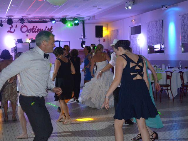 Le mariage de Cindy et Pierre Yves à Le Folgoët, Finistère 71