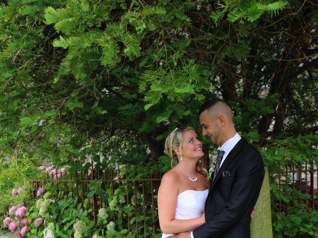 Le mariage de Cindy et Pierre Yves à Le Folgoët, Finistère 73