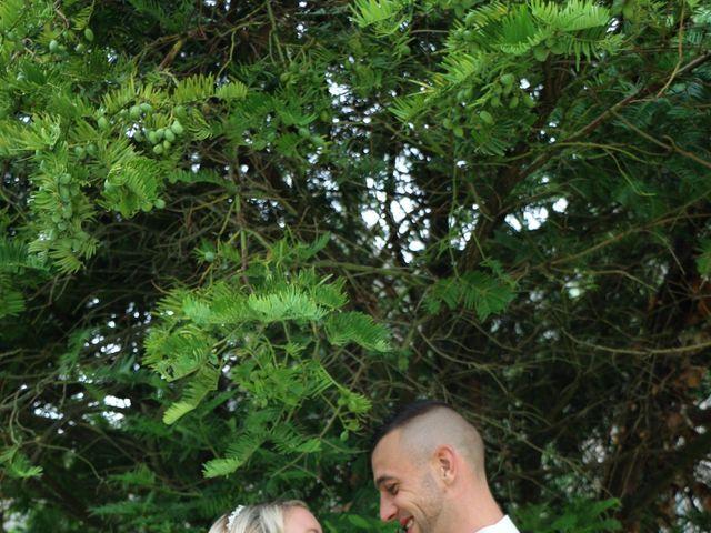 Le mariage de Cindy et Pierre Yves à Le Folgoët, Finistère 74