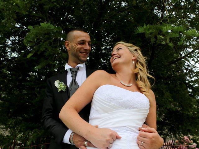 Le mariage de Pierre Yves et Cindy