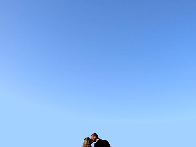 Le mariage de Cindy et Pierre Yves à Le Folgoët, Finistère 79