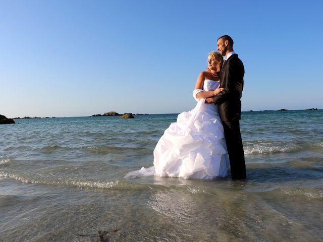 Le mariage de Cindy et Pierre Yves à Le Folgoët, Finistère 88