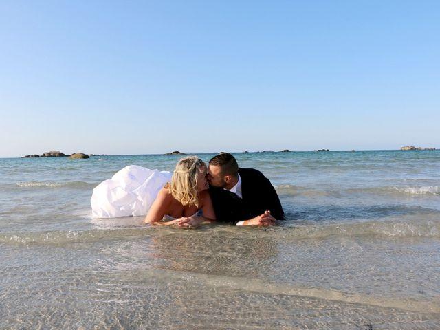 Le mariage de Cindy et Pierre Yves à Le Folgoët, Finistère 91