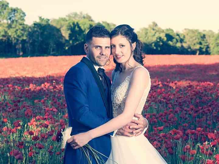 Le mariage de Anais et Lota