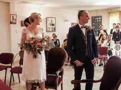 Le mariage de Manuela et Olivier 3