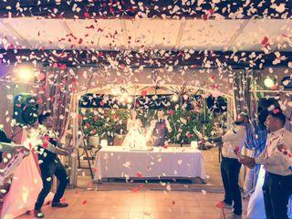 Le mariage de Anais et Lota 3