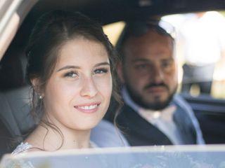 Le mariage de Marine et Kevin
