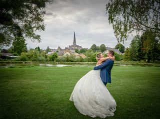 Le mariage de Alexia et Mickaël