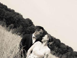 Le mariage de Aurore et Dorian 3