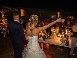 Le mariage de Angie et David 2