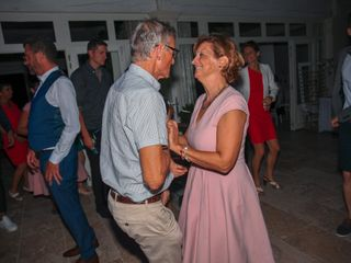 Le mariage de Emilie et Benoit 1