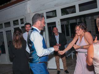 Le mariage de Emilie et Benoit 2