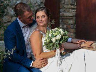 Le mariage de Emilie et Benoit