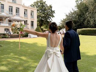Le mariage de Aurélie et Arnaud